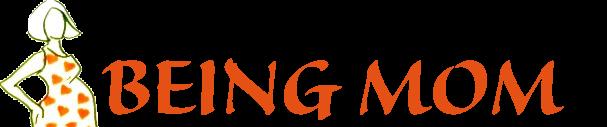 Being Mom Logo